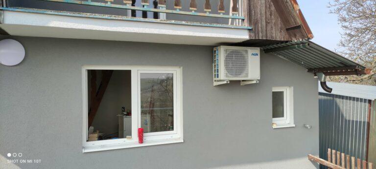 Klimatizace Slavkov