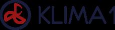 Logo KLIMA1.cz